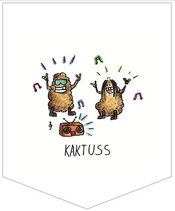 KAKTUSS