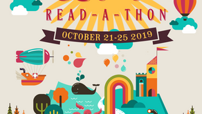 Read-a-Thon Starts Today!