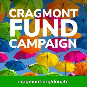 Live! Cragmont Fund Leaderboard