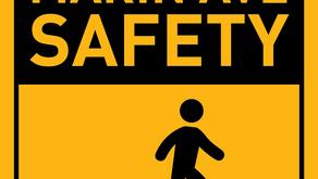 Marin Ave Safety