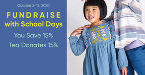 Cragmont Fundraiser: Give 15% and Get 15%