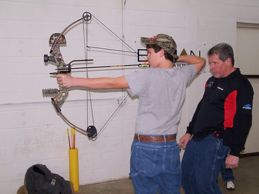 Introduction to Archery