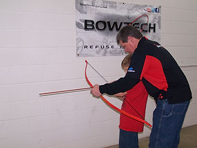 Introduction to Archery Class