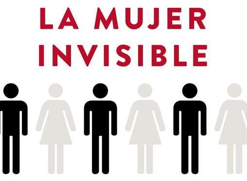 La mujer invisible o cómo el sesgo de género impregna nuestra sociedad
