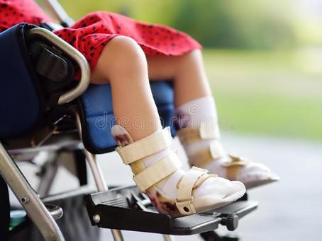 Caso real III: Inducción del parto con resultado de discapacidad del bebé