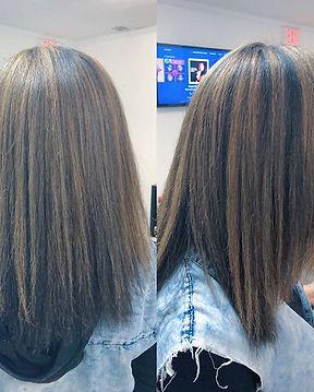 2020 hair who dis!_!_ Highlights, hydrat