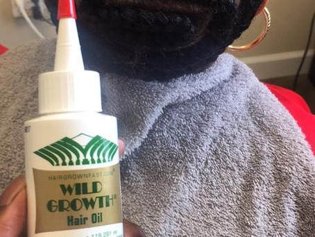 Winter Scalp Care