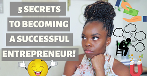 How To Master Entrepreneurship | Tips For Becoming A Successful Entrepreneur