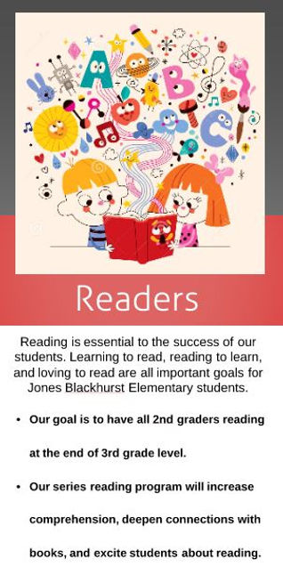 Information about reading plan