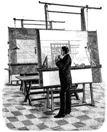 baza architektów