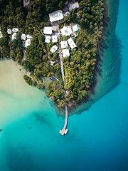 11559_Soneva Kiri - Aerial Resort Image