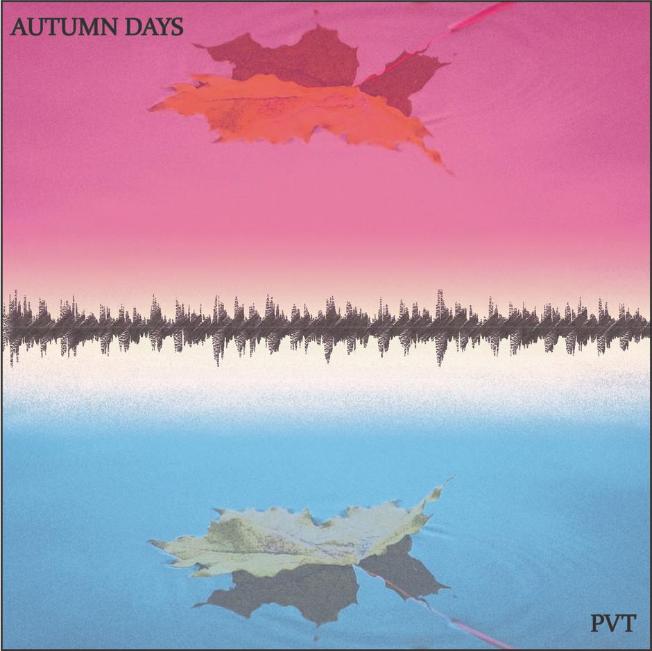 Pre Vox Trio Album Cover