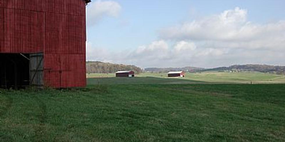 Regenerative Agricultural Summit