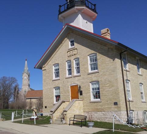 1860 Light Station
