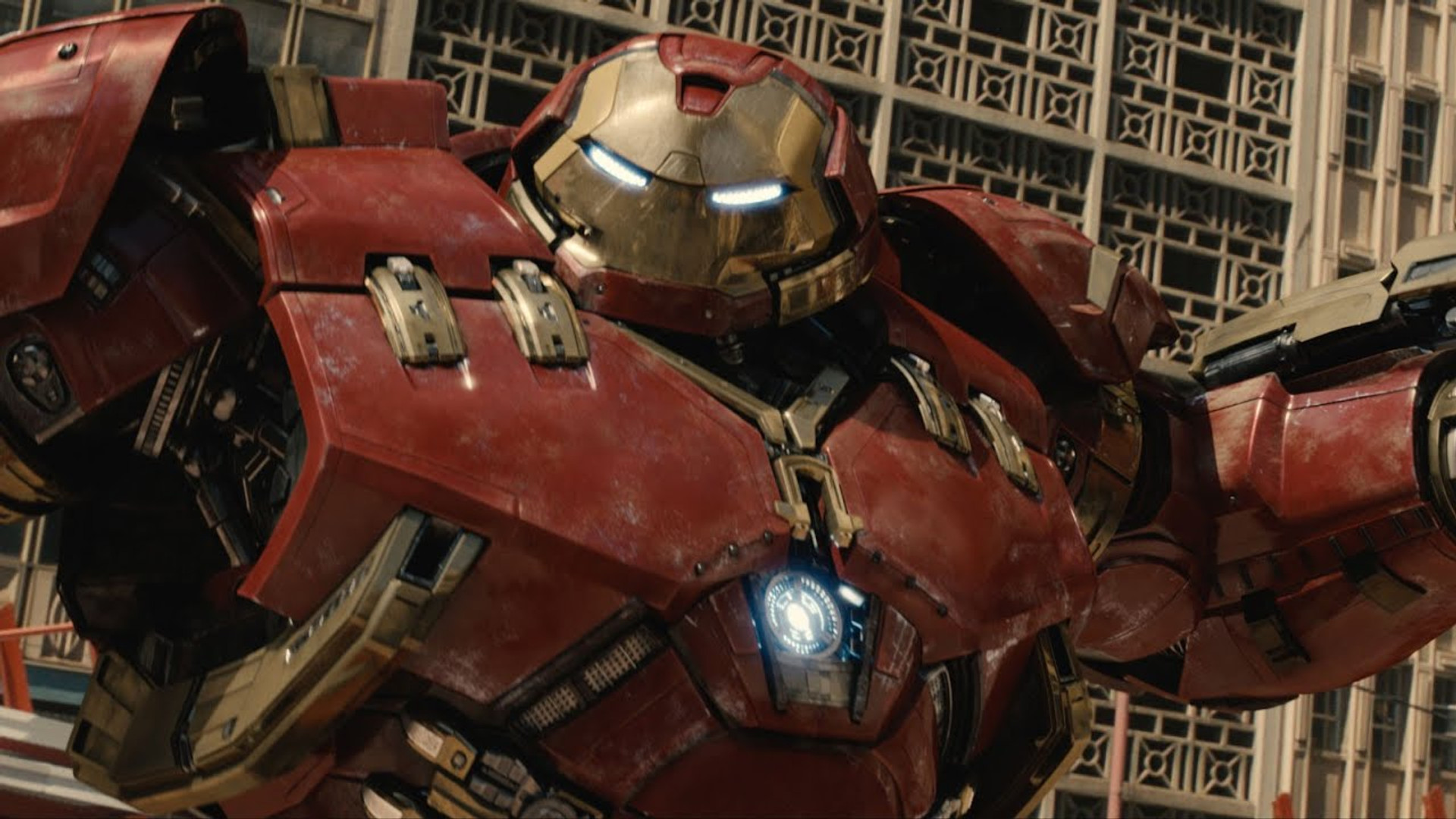 'AVENGERS: AGE OF ULTRON' | Marvel Studios