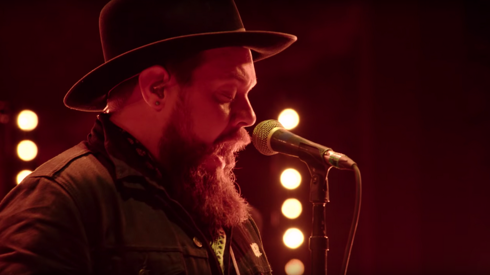 NATHANIEL RATELIFF & THE NIGHTSWEATS- 'Live At Red Rocks' | TourGigs