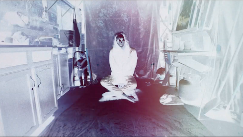A SHADOW OF JAGUAR | Where'd It Go | Official Music Video