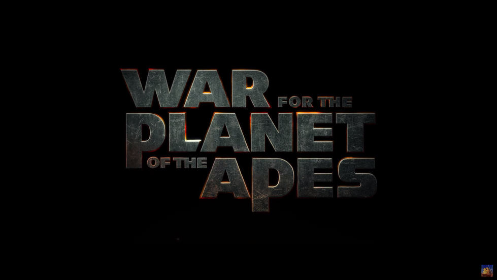 War for the Planet of the Apes | 20th Century Fox | Weta Digital