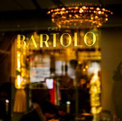 Chez Bartolo . Paris