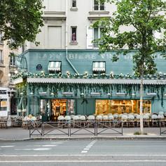 La Marquise . Paris