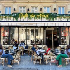 Le Café du Nord