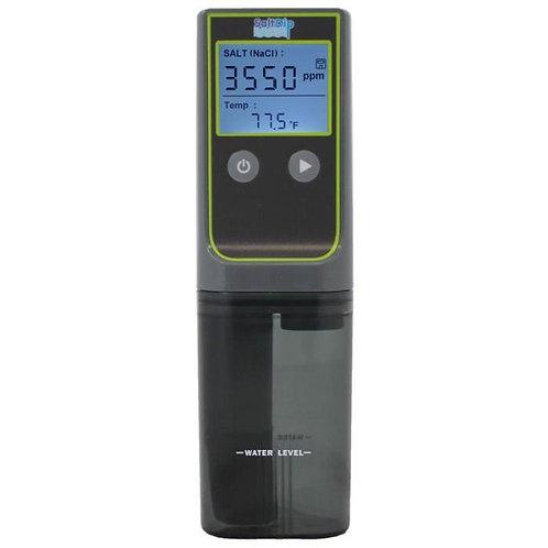 Testeur électronique sel + température SaltDip SOLAXX