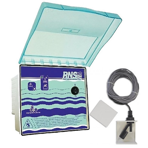 Remplissage automatique pour piscine à skimmer RNS1 CCEI