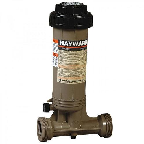 Chlorinateur Hayward CL0200 Euro (motage en ligne)