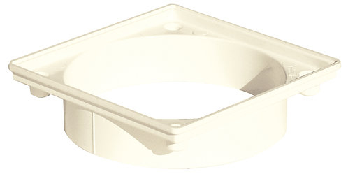 Support de couvercle skimmer MTS V20 ABS blanc
