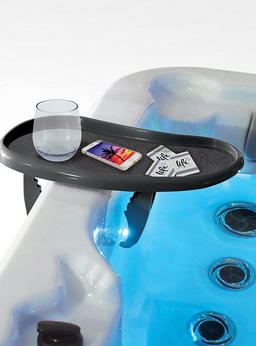 Tray table Life Tablette d'appoint pour spa