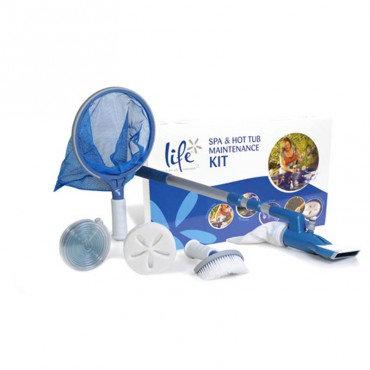 Kit d'entretien pour spa Life