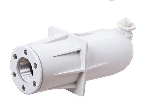 Pièce à sceller pour lampes Adagio+Sortie 25 mm Piscine béton