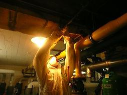 Inventaire amiante Namur (Belgique ). Pegase Environnement est un bureau d'études Belge spécialisé dans les inventaires amiante des bâtiments et dans le conseil et la gestion de l'amiante en place et des déchets amiantés.