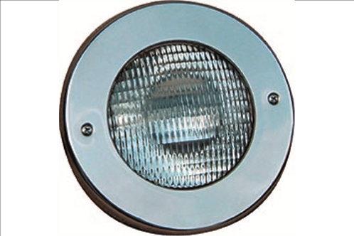 Projecteur en bronze HUGO LAHME 300 W - 12 V à lampe à incandescence