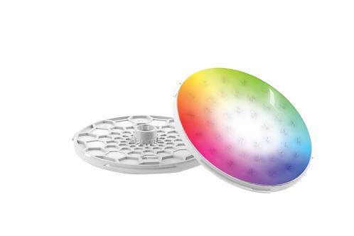 Projecteur Vision Spectra 10 cm RGB 22,5W