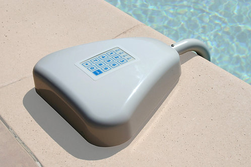 Alarme piscine par immersion AQUALARM +