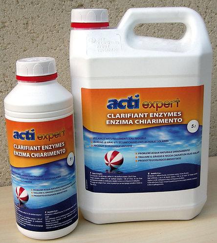 Expert Clarifiant enzyme ACTI 5 litres