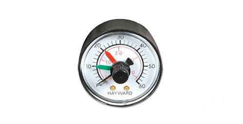 Manomètre filtre Hayward back
