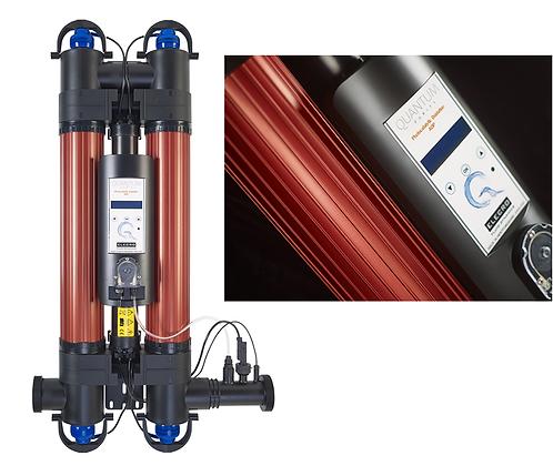 Oxydation photocatalytique QUANTUM ELECRO 110W (max 130 m³)