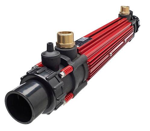 Echangeur de chaleur Elecro 122 kW nu (sans circulateur ni Control kit)