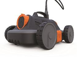 robot nettoyeur lectrique drakbot kokido - Robot Aspirateur Piscine Electrique