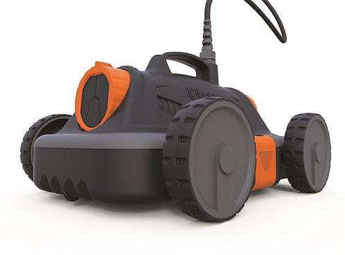 Robot nettoyeur électrique Drakbot KOKIDO
