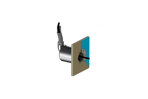 Pièce à sceller en inox 316L pour projecteur Adagio Pro