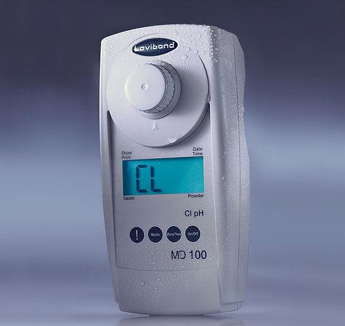 Testeur photométriques X5 MD100 LOVIBOND pour CL, pH,CYS,TA,CAL