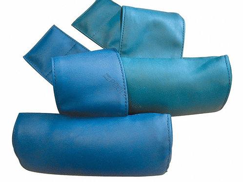 Coussin amovible pour spa Bleu marine