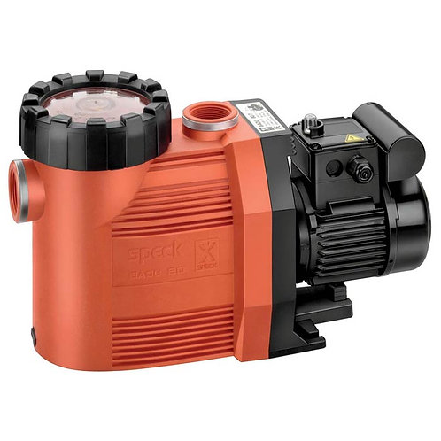 Pompe de filtration Speck Badu 90 7m³/heure