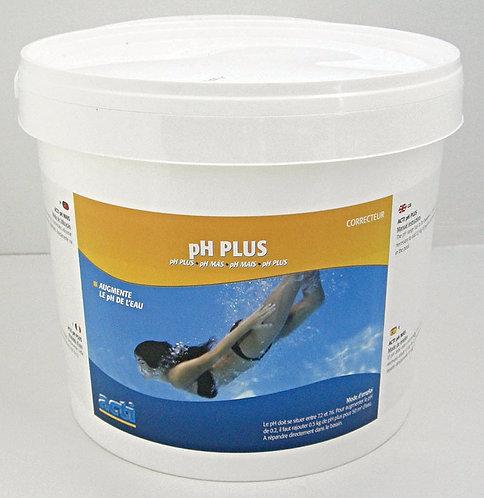 pH plus en poudre ACTI 1 Kg