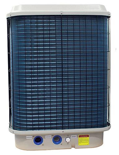 Pompe à chaleur Duratech Dura 26 kW T (90-120 m³)