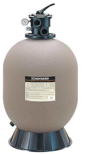 Filtre à sable Hayward Pro Series 14m³/heur