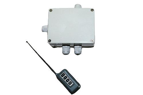 Télécommande ON/OFF pour projecteurs piscine (sans transfo)